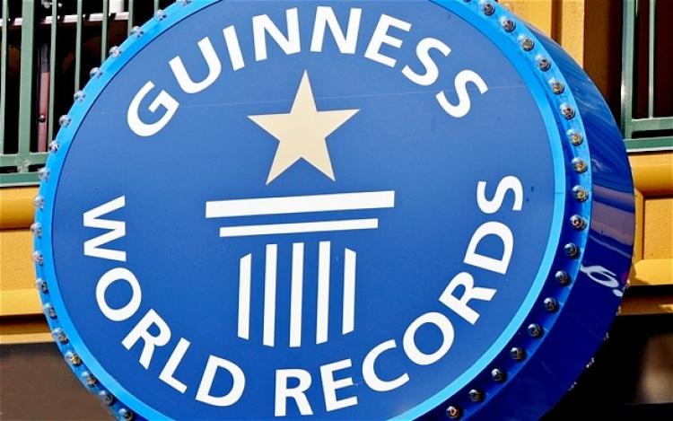 Recorduri mondiale interesante