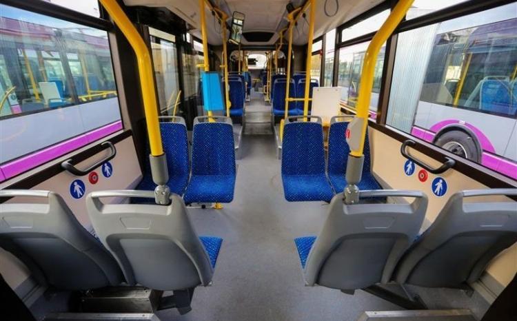 CTP Cluj a lansat aplicatia care iti arata in timp real unde e autobuzul pe care il astepti