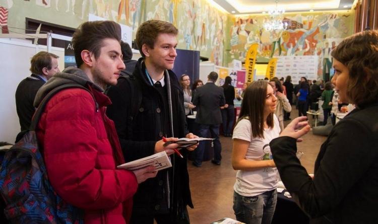 JobShop vine in ajutorul studentilor aflati in cautarea unui loc de munca