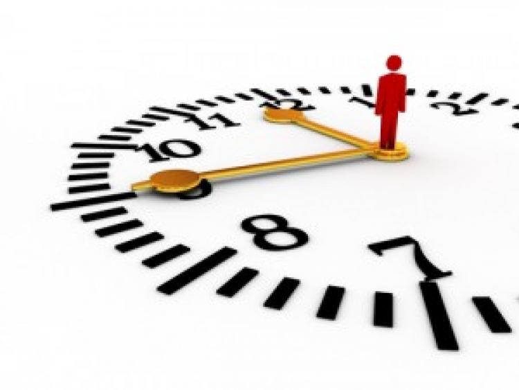 Un pas important pe calea catre succes - Managementul Timpului
