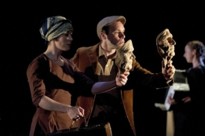 UBB organizeaza Concursul National de Dramaturgie si Publicistica