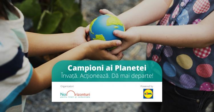Fundatia Noi Orizonturi lanseaza cursuri online unice in România pentru profesori si elevi