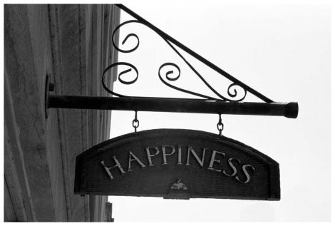 8 obiceiuri/lucruri la care trebuie sa renunti pentru a fi fericit
