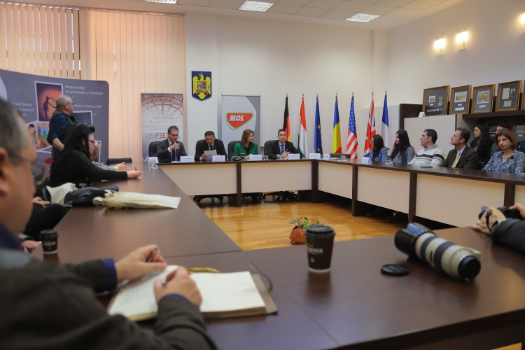 UBB si MOL Romania au incheiat un parteneriat pentru sustinerea invatamantului universitar