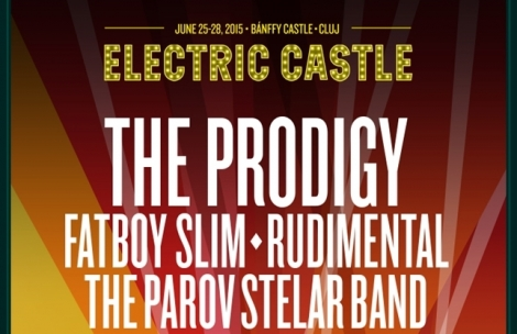 Electric Castle Festival