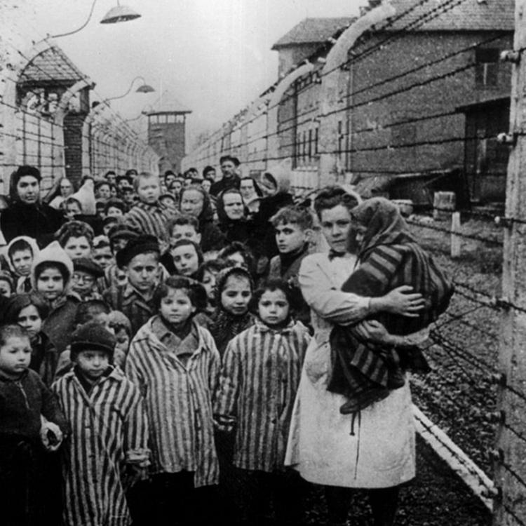 Institutul pentru Studii de Holocaust si Genocid va fi inaugurat de FSPAC