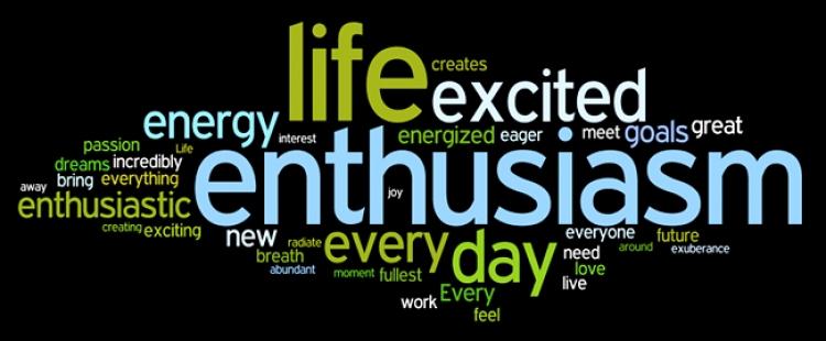 Trucuri sa-ti pastrezi entuziasmul mai mult de 3 zile