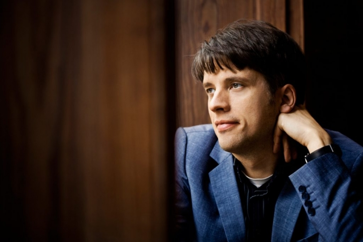 Severin von Eckardstein va concerta la Cluj in data de 19 martie