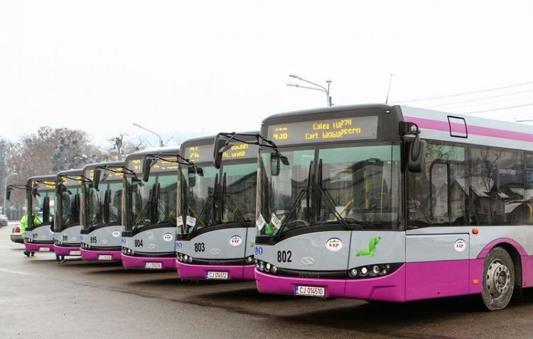 Reduceri studentesti pentru transportul public in comun. Vezi care sunt documentele necesare