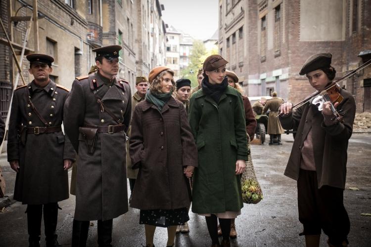 Istvan Szabo si Marta Meszaros vor fi omagiati la TIFF 2018