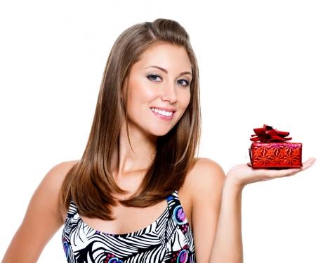 Idei de cadouri potrivite pentru Ziua Indragostitilor sau pentru 1 si 8 Martie