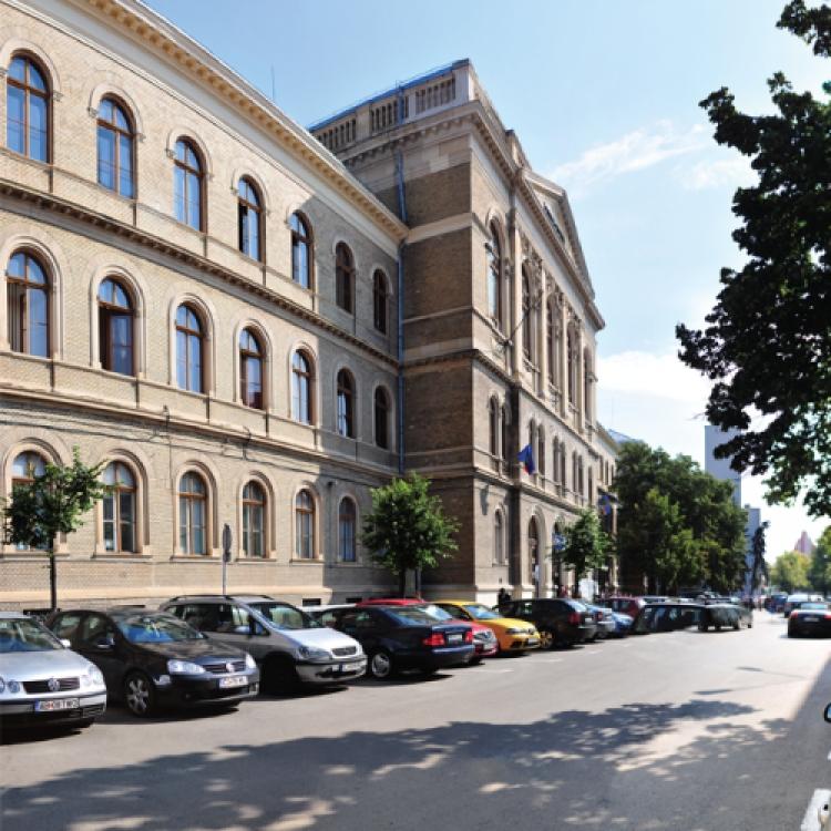 Webometrics 2017 plaseaza UBB'ul pe primul loc dintre universitatile romanesti