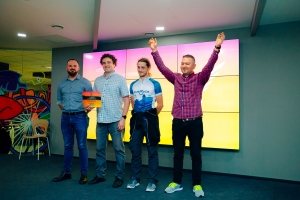 Recorduri atinse la concursul caritabil Walking Month 2019
