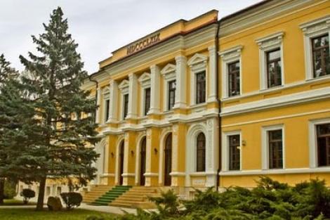 Universitatea de Stiinte Agricole si Medicina Veterinara Cluj-Napoca