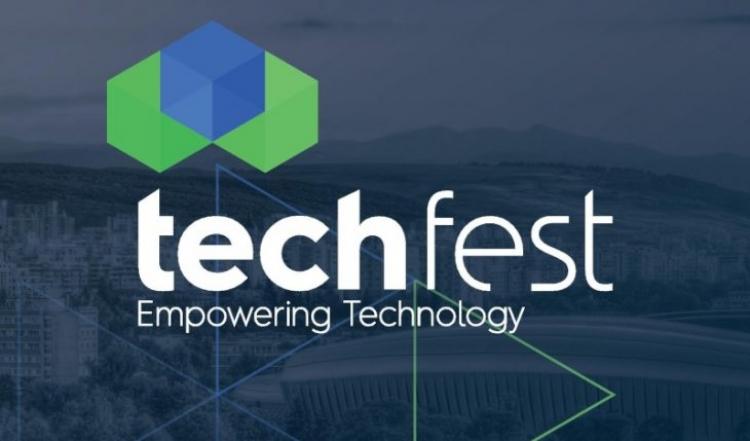 Megahack cu premii de 5.000 de euro, expo, conferinte si sesiuni de tip TechJam cu vorbitori locali si internationali la a treia editie a TechFest