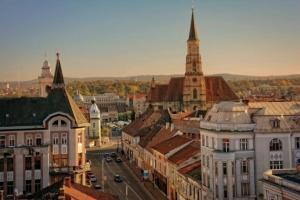 UnSingurCluj.ro: Clujul strange randurile in lupta impotriva coronavirus
