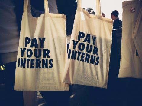 Sanse de succes mai mari daca alegi un internship platit