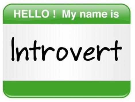 4 sfaturi care vor asigura succesul si persoanelor introvertite