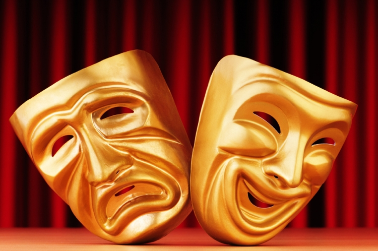 Concurs european de dramaturgie - termen limita 31 Martie