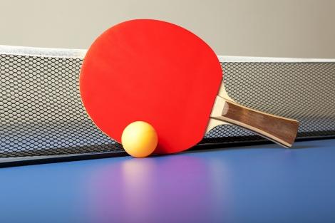 10 lucruri mai putin cunoscute despre tenisul de masa