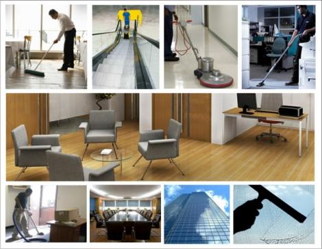 Tot ce trebuie sa stii despre serviciile de curatenie pentru birouri