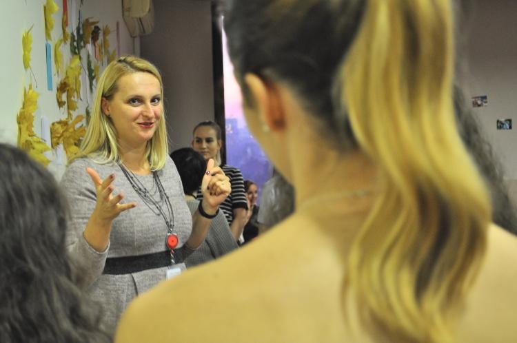 Carmen Bindas: Integritatea, bunul simt si asertivitatea sunt competente cheie cautate azi de angajatori