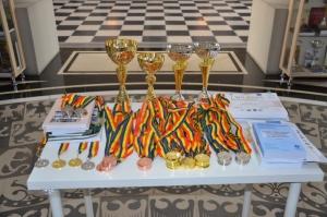 UTCN a obtinut un numar important de premii la EUROINVENT 2019