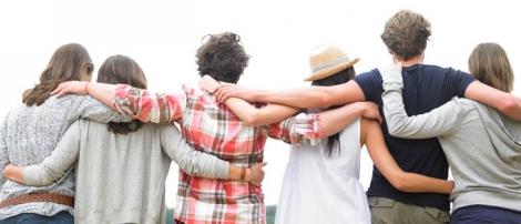 Cum sa legam prietenii durabile in facultate?