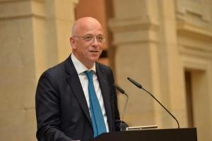 E.S. Cord Meier-Klodt si Leonard Orban vor sustine prelegeri la UBB