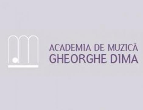 """Academia de Muzica ,,Gheorghe Dima"""" Cluj Napoca"""