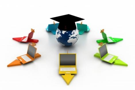 11 tari din UE ofera cursuri gratuite online