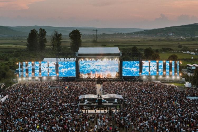 Voluntar de festival: Electric Castle cauta 1000 de voluntari pentru a opta editie