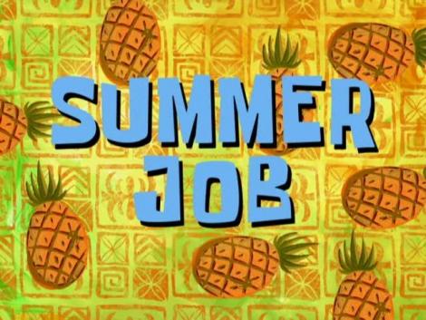 5 mini-joburi de vacanta pentru a avea bani toata vara