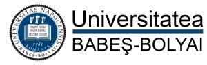 Toamna aduce bobocii la UBB - peste 2.700 candidati in primele 6 zile