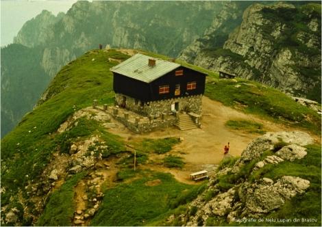 Investitii in turism - pensiunile de la munte