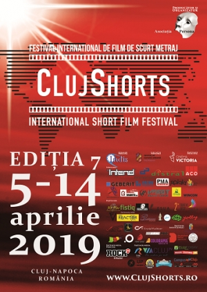 Program ClujShorts 2019, 5-14 aprilie