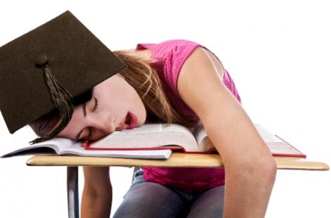 Un pui de somn pe zi te face mai destept