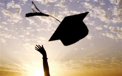 Ce ramane dincolo de diploma?