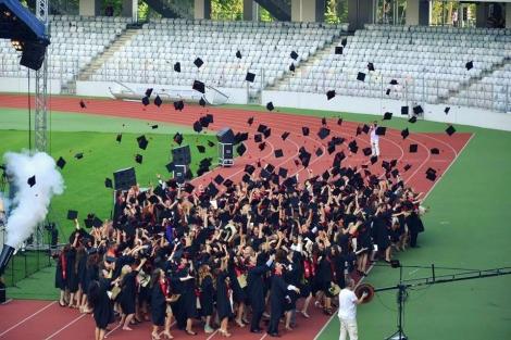 De ce nu vor studentii romani care studiaza in strainatate sa se intoarca in Romania?