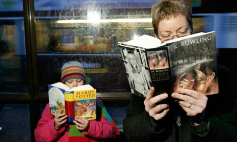 Daca n-ai bilet, citeste o carte! Sau cum vom putea circula cu autobuzele fara bilet!