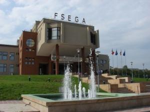 Echipa de studenti de la FSEGA va merge la concursul de studii de caz de la Georgetown University