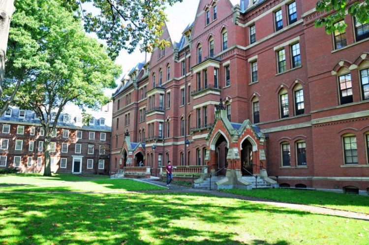 [articol de weekend] Care sunt cele mai bune universitati din lume la ora actuala?