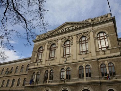 Patru universitati din Cluj se afla in top pentru publicatiile lor stiintifice