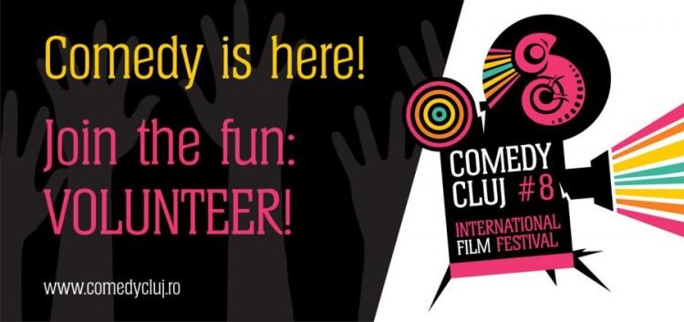 Festivalul International de Film Comedy Cluj va sari peste editia din acest an