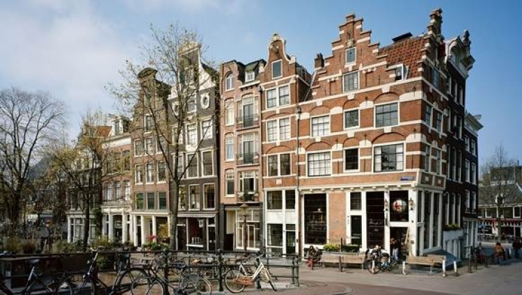 Masuri aspre si amenzi usturatoare pentru turistii din Amsterdam