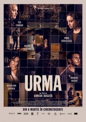 """Echipa filmului """"Urma"""" lanseaza un videoclip pentru trupa Urma"""