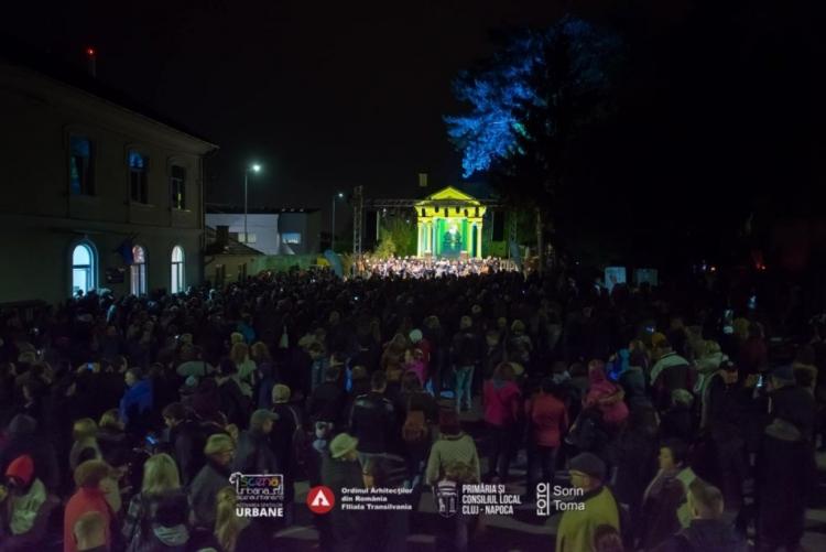Clujenii sunt invitati in Cimitirul Central la un concert de opera