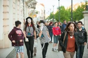 """Jazz in the Street se """"dezlantuie"""" la Cluj in acest weekned"""