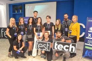 "O echipa de studenti FSPAC vor participa la concursul international ""Solar Decathlon Africa – 2019"""