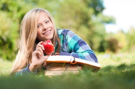 Facultatea si un stil de viata sanatos – pot acestea coexista?